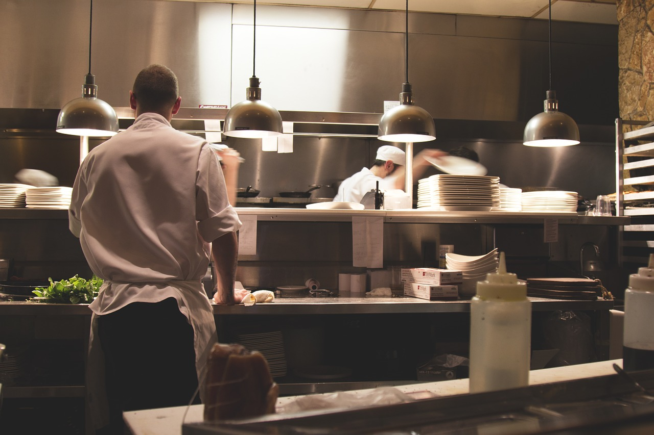 skills shortage, kitchen, chefs